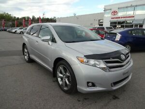 Toyota Venza V6 AWD MAGS GR ÉLEC COMPLET 2013
