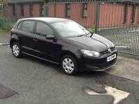Volkswagen Polo 1.2 2011 FINANCE AVAILABLE WITH NO DEPOSIT NEEDED