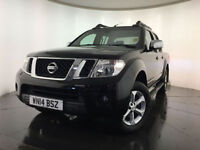 2014 NISSAN NAVARA TEKNA DCI DIESEL 1 OWNER FROM NEW FINANCE PX WELCOME