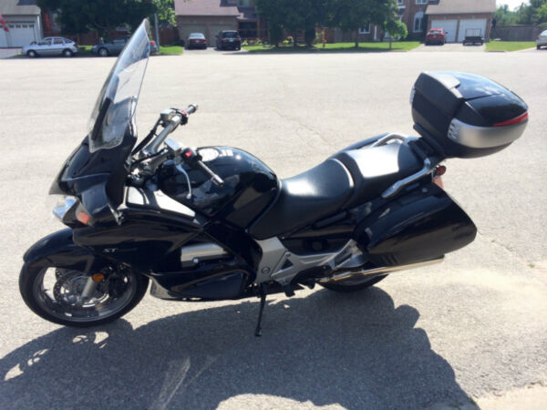 St1300 Honda For Sale Honda St1300 Abs With 3 yr