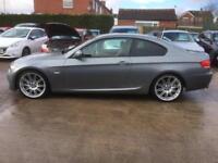 2009 BMW 3 SERIES 320i M Sport Highline 2dr