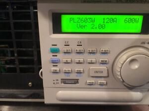 Kikusui 600W Electronic Load