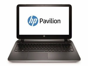 "HP Pavilion (with Beats Audio) 15.6"" Laptop - 1TB Memory"