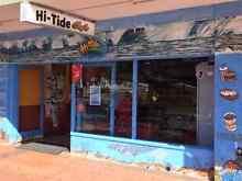Hi Tide Cafe Avoca Beach Gosford Area Preview
