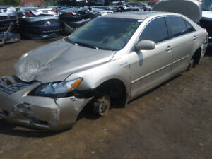 2009 Toyota Camry Hybrid just in for parts at Pic N Save!