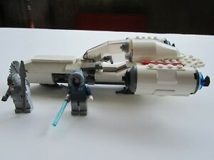 Lego Star Wars #8085 : Freeco Speeder EUC Complete