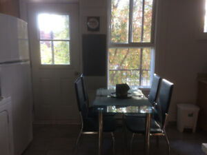 4 1/2 apartment for rent on saint-Michel by rosemont