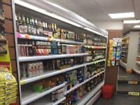 CONVENIENCE STORE & OFF LICENSE FOR SALE IN MANSFIELD