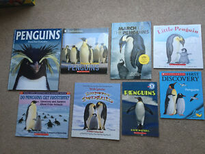 Animal Books For Sale