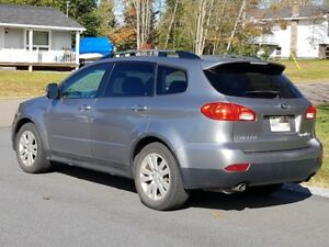 Subaru Tribeca 4-Door 7-Passenger Limited