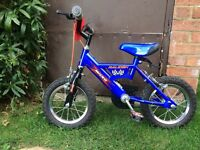1st size kids bike