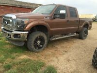 Looking to trade for f150