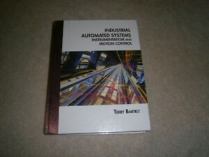 Industrial Automated Systems - Terry Bartelt