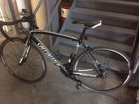 Specialized allez road bike excellent condition