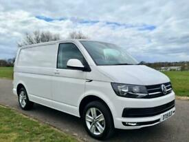2019 Volkswagen Transporter 2.0 TDI T32 BlueMotion Tech Highline FWD SWB EU6 (s/