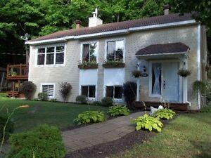 Maison ou chalet à vendre à Saint-Donat