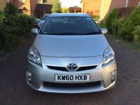 Toyota Prius 1.8 hybrid in very good condition 80K millage 1 owner