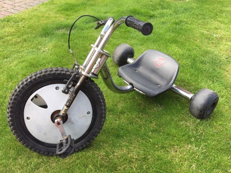 Razor Scream Machine Skidder Bike In Norwich Norfolk Gumtree