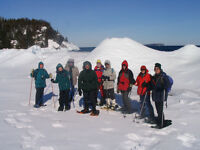 Introduction to Winter Activities