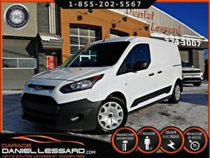 Ford Transit Connect XL 2 PORTE COULISSANTE, CD, AC, CRUISE, VGA