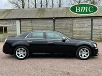 2012 Chrysler 300C 3.0 TD Limited 4dr Saloon Diesel Automatic