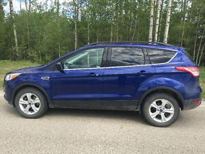 2015 Ford Escape SE 4x4 for sale!