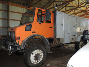 Unimog | Kijiji in Alberta  - Buy, Sell & Save with Canada's