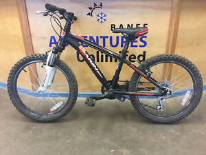 Kids XXS Marin Mountain Bike
