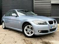 2009 BMW 3 Series 2.0 318I ES 4d 141 BHP Saloon Petrol Manual