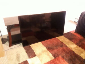 SAMSUNG 55 INCH LED SMART TV