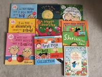 Children's picture book bundle