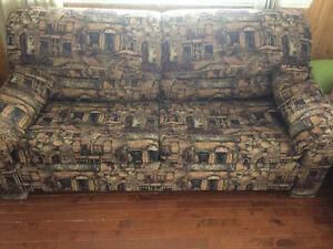 Divan lit à vendre