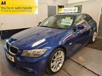 2010 BMW 3 Series 320i M SPORT BUSINESS EDITION SALOON Petrol Manual