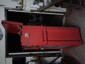 Toolbox for sale