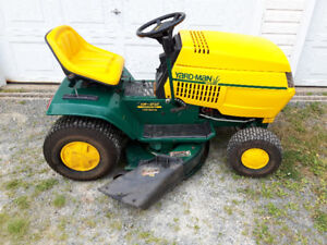 16 HP Yardman lawn tractor for sale