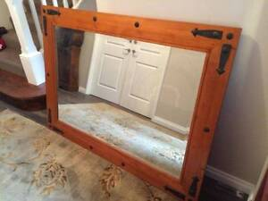 Trilogy SOLID TEAK Hamptons Mirror R$2,295.00 Dalkeith Nedlands Area Preview