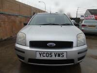 2005 Ford Fusion 1.6 petrol automatic 2 one year mot on it
