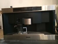 Miele Built In Coffee Machine CVA 3660