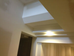 3RD GENERATION DRYWALL TAPER FOR HIRE Windsor Region Ontario image 3