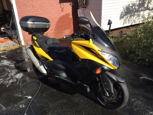 2009 Yamaha T-Max 500 for sale