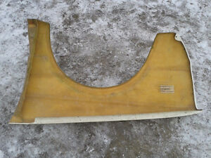 1975-1980 Volkswagen Rabbit Right Front Fender F062 Belleville Belleville Area image 4
