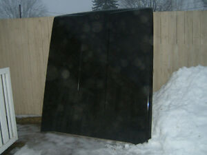 Tonneau cover pour pick-up
