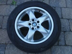 18 Inch BMW Original Mags (Used)