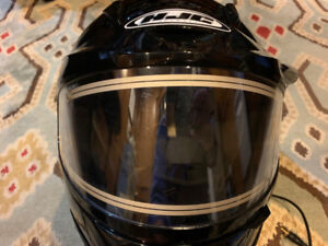 HJC Snowmobile Helmet with heated face shield for sale