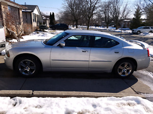 Lease takeover on my 2010 Dodge Charger SXT 3.5L