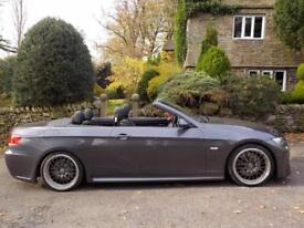 BMW 335 3.0 auto 2007MY i SE, 07894786786