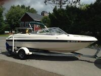 2001 Bayliner a must see !!! Mint Condition Great on Gas !!