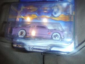 Hot Wheels carded ShoeBox #060 bww 2001 London Ontario image 7
