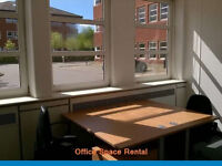 Co-Working * Gyleview - Redheughs Rigg - EH12 * Shared Offices WorkSpace - Edinburgh