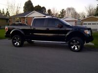 2010 FX4 with FX6 package